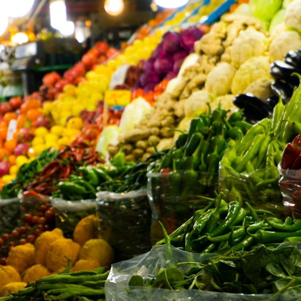 groenten agf